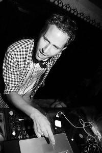 DJ Johnny Misheff