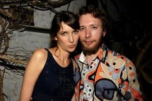 Tina Abrams, Damien Abrams