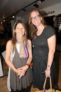 Sally Randall Brunger, Juliana Prather