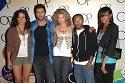 Sophia Bush, Brody Jenner, AnnaLynne McCord, Bow Wow, Solange Knowles