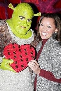 Shrek,