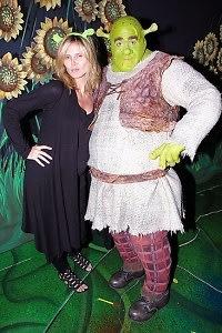 Heidi Klum, Shrek