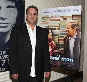 Josh Hindman, Jeff Daniels