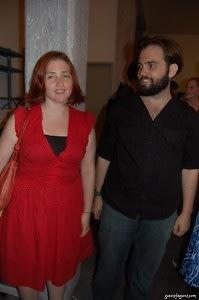 Audrey Ference, Ryan Biracree