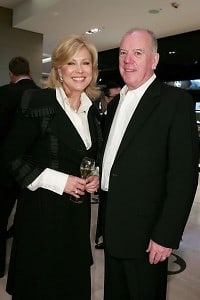 Kerri Anne Kennerly, Mike Willesee