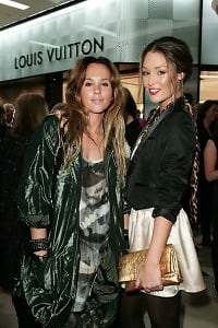 Pip Edwards, and Erin McNaught