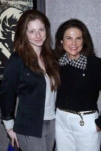 Amanda Levy, Tovah Feldshu