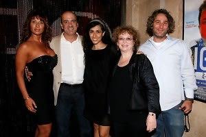 Serafina Fiore, Matt Servitto, Marcia Jean Kurtz