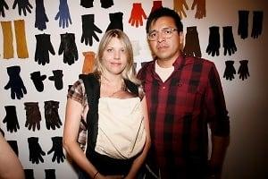 Allison Chess Ruiz, Jose Ruiz
