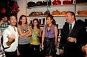 Marc Jacobs, Kate Waters, Jennifer Sagum, SunHee Grinnell, Edward Menicheschi