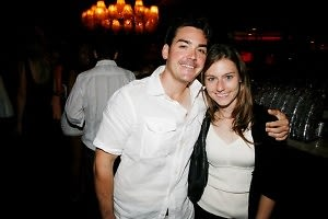 Mike Giordano, Christine Mantilia