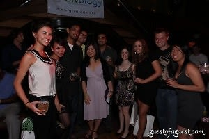 Givology Launch Party