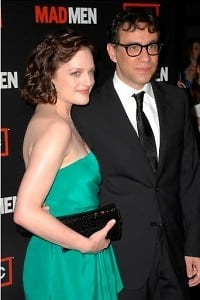 Elizabeth Rice, Fred Armisen