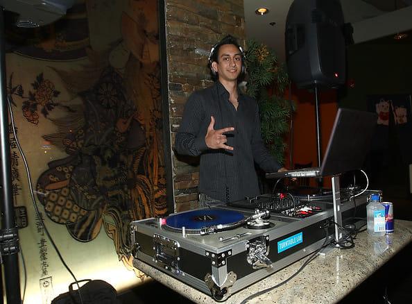 DJ Kid Japer