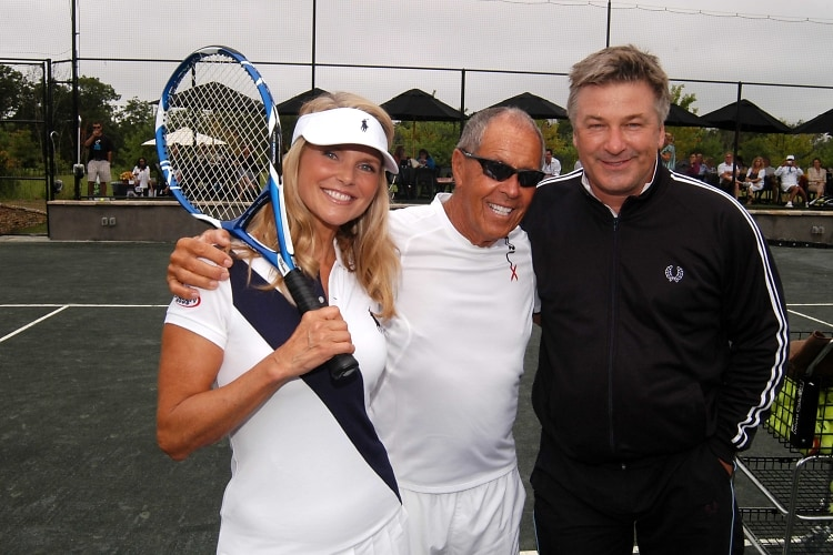 f0bca9c6f6 The Ross School Hits A Grand Slam With Their Celebrity Weekend ...