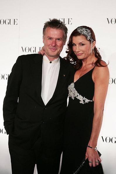 Martin Walsh, Michelle Walsh