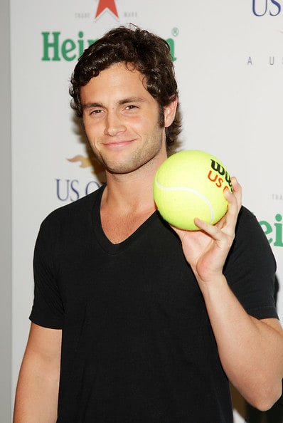 Penn Badgley
