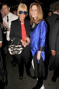 Ann Downey, Mona de Sayve