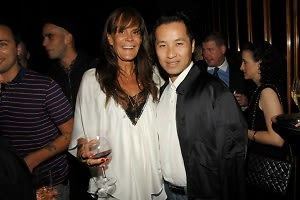 Julie Gilhart, Phillip Lim