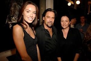 Natalie Kill, Sante D'Orazio, Kelly Cutrone