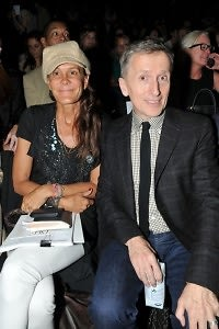 Julie Gilhart, Simon Doonan
