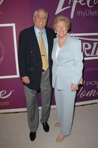 Gary Marshall, Barbara Marshall