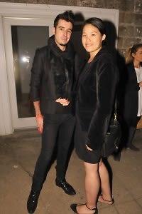 Javier Bone-Carbone, Stephanie Chao