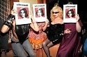LadyFag, Aimee Phillips, Amanda Lepore, Darian Darling