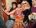 LadyFag, Aimee Phillips, Amanda Lepore