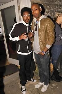 Party Boy Dre, Digo Dope Boy