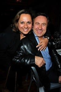 Rita Jammet, Daniel Boulud
