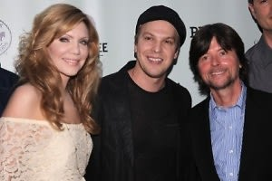 Alison Krauss, Gavin DeGraw, Ken Burns