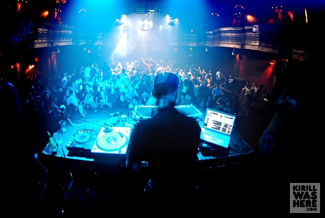 DJ Klever