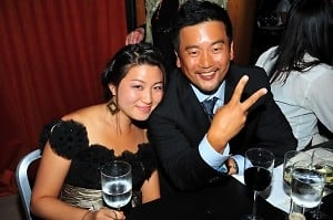 Alice Shin, Roy Choi