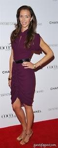 Olivia Chantecaille