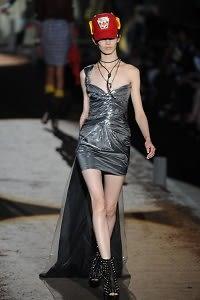 DSquared2 Milan Fashion Week