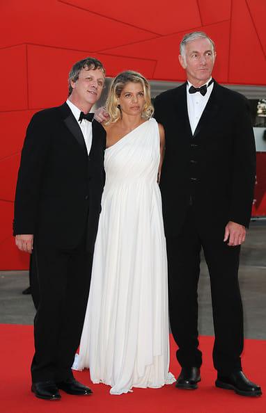 Todd Haynes, Angela Ismailos, John Sayles