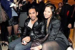 Jay Gopez, Athena Liu