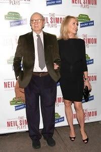 Neil Simon, Elaine Joyce