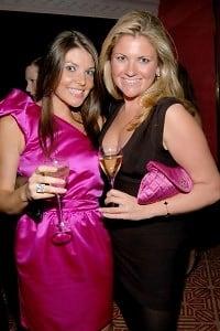 Nicole Noonan, Kate Boudria