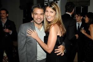 Carlos Mota, Nina Garcia