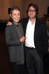 Paula Cooper, Lucas Cooper