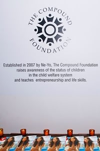 Compound Foundation