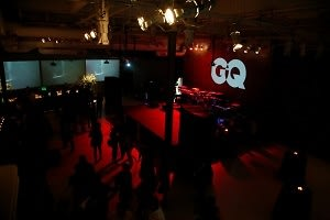 GQ Atmosphere