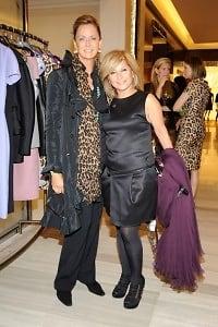Jennifer Fischer, Samia Jallad