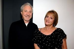 Jeffrey Richman, Patti LuPone