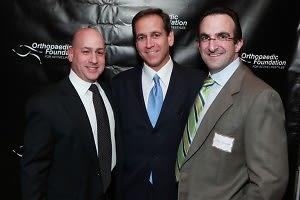 Howard Stolzenberg, Kevin Planchard MD, Brian Mittman