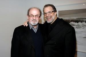 Salman Rushdie, Clifford Ross