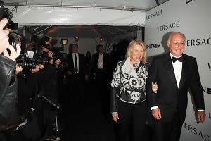 Candice Bergen, Marshall Rose
