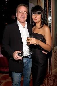 Jorge Dalsheim, Jeanette Lopez